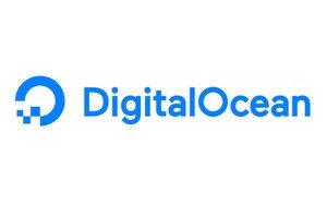 Digital Ocean Brand Logo
