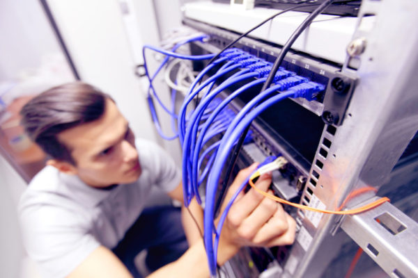 Networking Issues Solving
